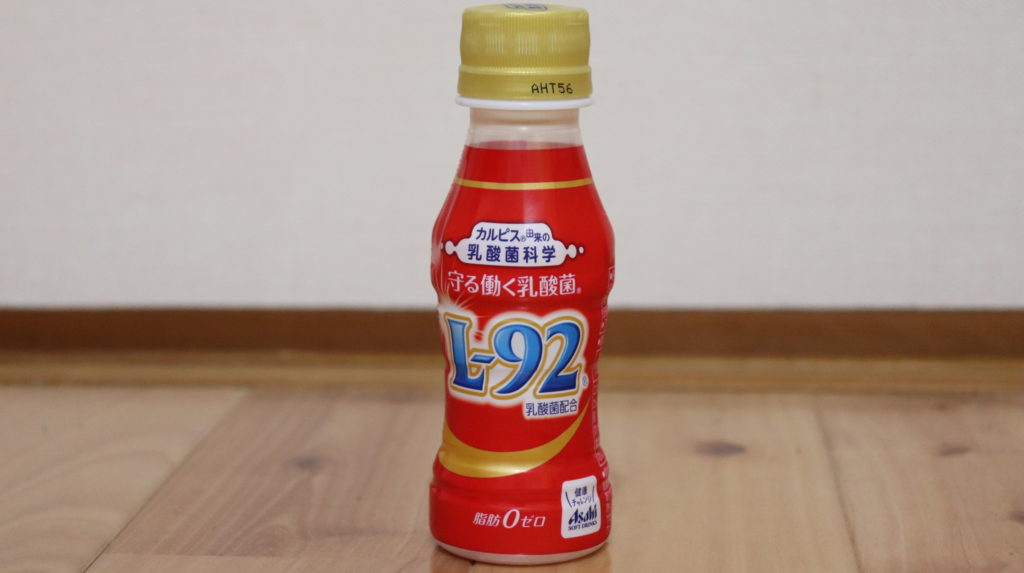 L92乳酸菌