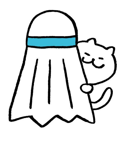 シャトル ネコ