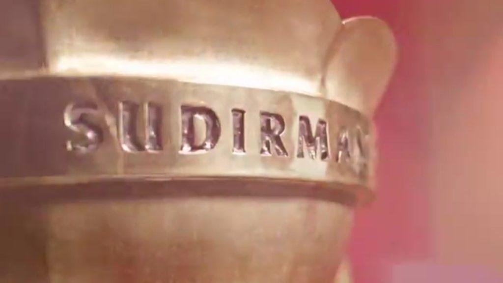 【バドミントン】スディルマンカップのYouTube動画まとめ【2019】