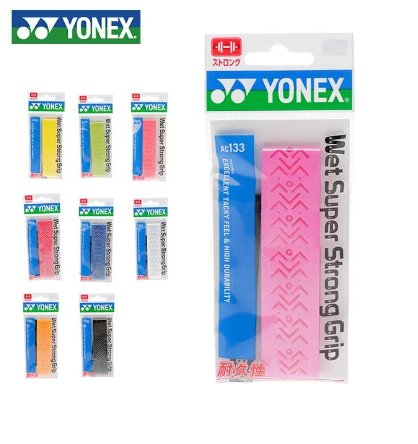 YONEX WET SUPER STRONG GRIP