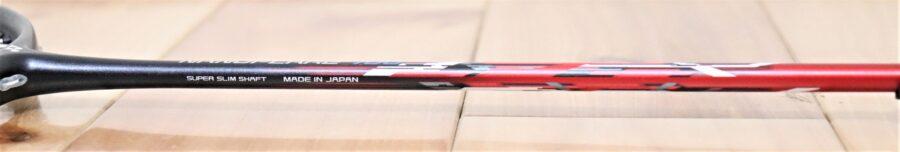 YONEX ナノフレア700 シャフト