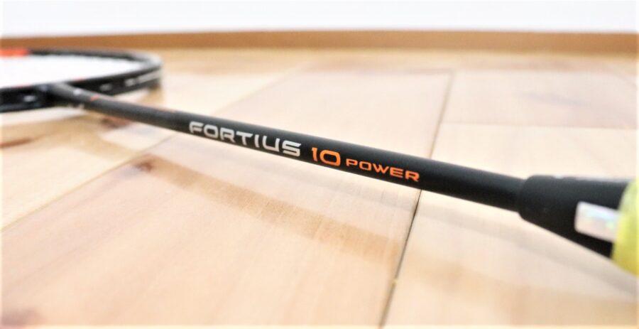 MIZUNO FORTIUS10POWER